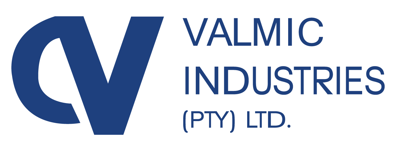 Valmic Industries Logo 150dpi